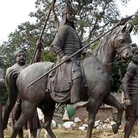 Rana Pratap (Roopsa NH 004)