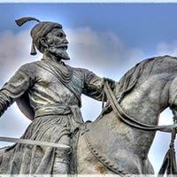 Shivaji Maharaj 1 (Roopsa NH 002)