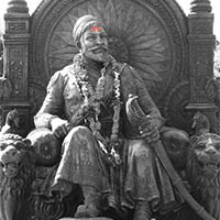Shivaji-Maharaj 2 (Roopsa NH 003)