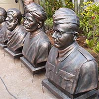 National Heroes Statue