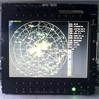 Airborne Intelligent Display