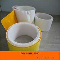 Polyimide Labels (350C)