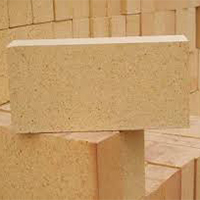 High Alumina Fire Bricks