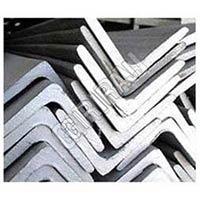 Mild Steel L Angles