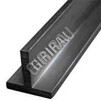 Mild Steel T Angles