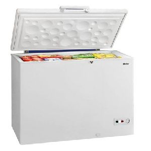 Commercial Deep Freezer (HCC-345HTQ)