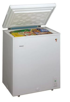 Commercial Deep Freezer (HCF 148 H-2)