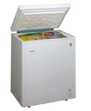 Commercial Deep Freezer (HCF-175HTQ)