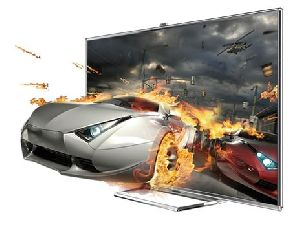 Haier 3D Smart LED Television