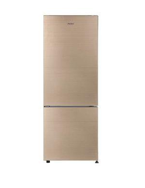 Haier Bottom Mount Refrigerator (HRB-3654PGG-R)