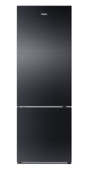 Haier Bottom Mount Refrigerator (HRB-3654PKG-R)
