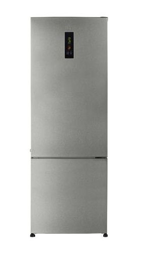 Haier Bottom Mount Refrigerator (HRB-3654PSS-R)