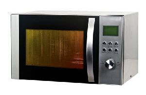 Haier Convection Microwave Oven (HIL2801RBSJ)