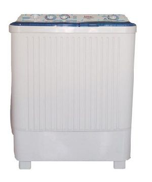 Haier Semi Automatic Washing Machine (XBP72-0715S)