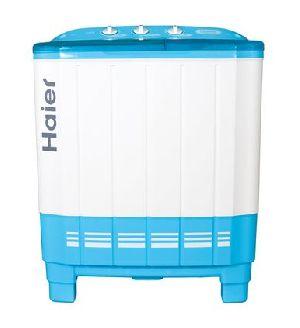 Haier Semi Automatic Washing Machine (XPB68-114D)