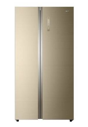 Haier Side By Side & French Door Refrigerator