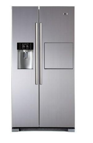 Haier Side By Side & French Door Refrigerator (HRF-628AF6)