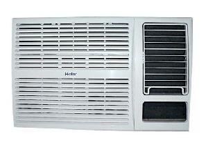 Haier Window Air Conditioner (HW-18CH3CNA)