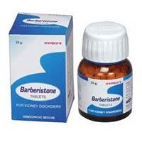 Barberistone Tablets