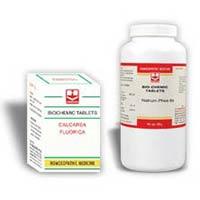 Biochemic Tablets
