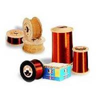 Round Enamelled Fibreglass Wires