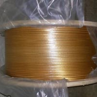 Rectangular Enamelled Fibreglass Wires