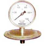 Pressure & Temperature Gauges (Low Pressure)