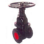 Sluice Valves Wholesale Supplier