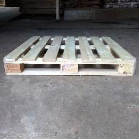 Pine Wood Pallet 02