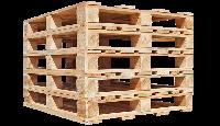 Pine Wood Pallet 05