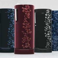 Samsung Aura Refrigerators