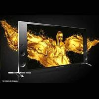 Sony New LED
