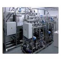 Ceramic Membrane Water Treatment Plant