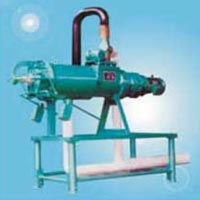 KLJF Screw Type Dewatering Device
