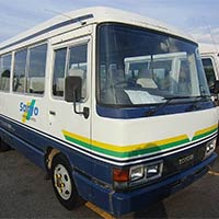 Used 1991 Toyota Coaster Car