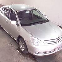 Used 2003 Toyota Allion Car