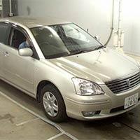 Used 2003 Toyota Premio Car