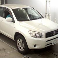 Used 2006 Toyota RAV4 Car