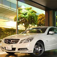 Used 2011 Mercedes-Benz Car
