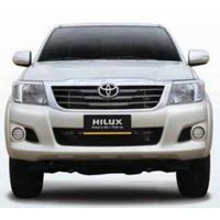 2014 Toyota New Hilux 2.7- LHD Car