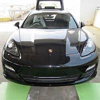 2013 Porsche Car