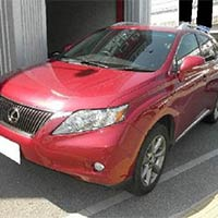Used 2013 Toyota Lexus Car