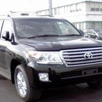 2014 Toyota Hilux Vigo Champ RHD Car