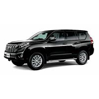 2014 Toyota Land Cruiser Prado Cars