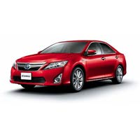 2014 Toyota Prius Hybrid Cars