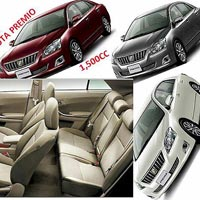 Used 2010 Toyota Premio Car