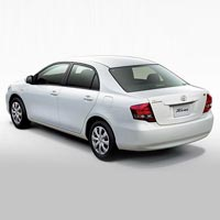 Used 2011 Toyota Corolla X Car