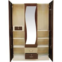 We are offering the best quality wooden dressing table in the market