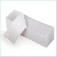 Dot Matrix Paper