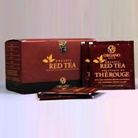 Red Tea W
